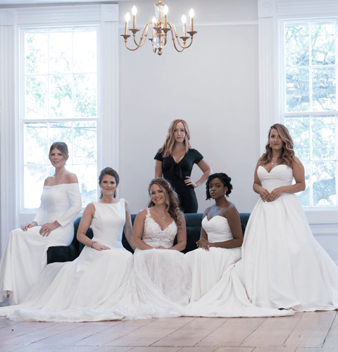 Charleston Wedding Dress Shops